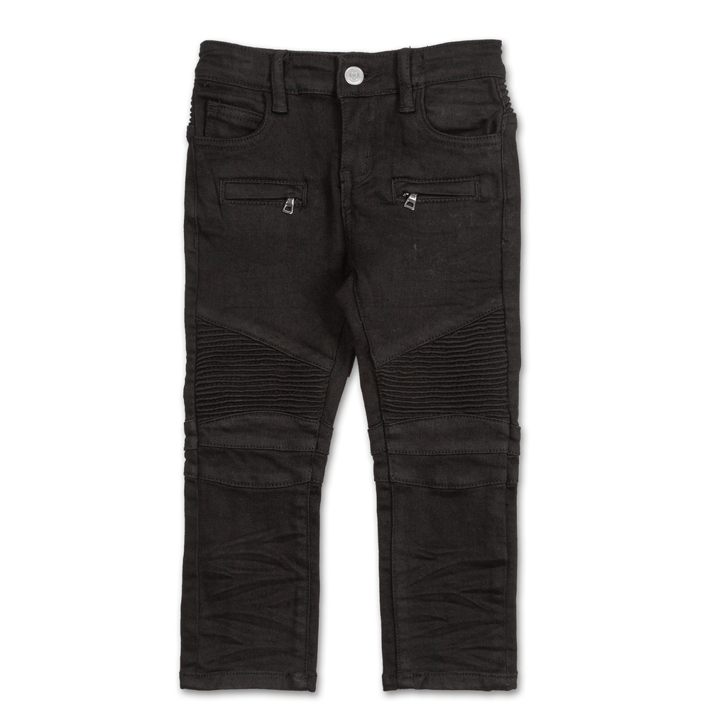 Journey Basket Denim - Haus of JR