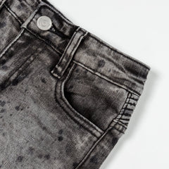 Greyson Biker Denim - Haus of JR