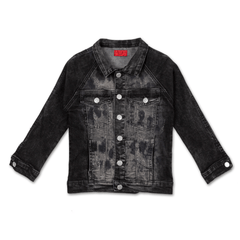 Greyson Denim Jacket - Haus of JR