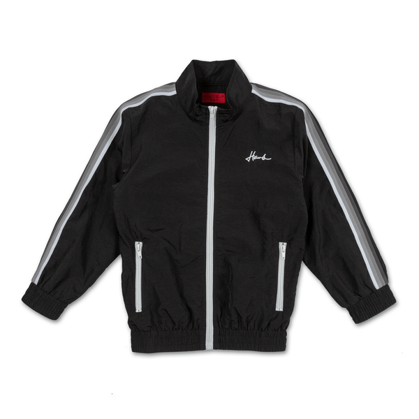 Quinn Track Jacket - Haus of JR