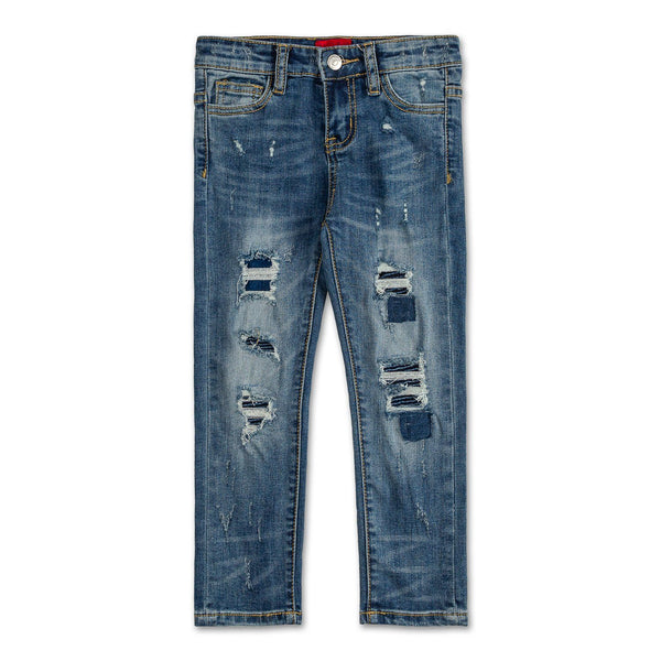 Prickly RNR Denim - Haus of JR