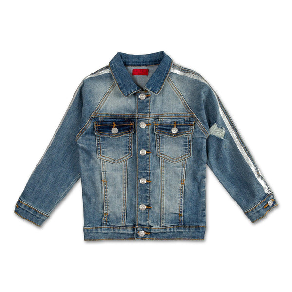 Grotkey Denim Jacket