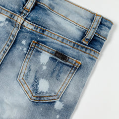Erwin Denim - Haus of JR