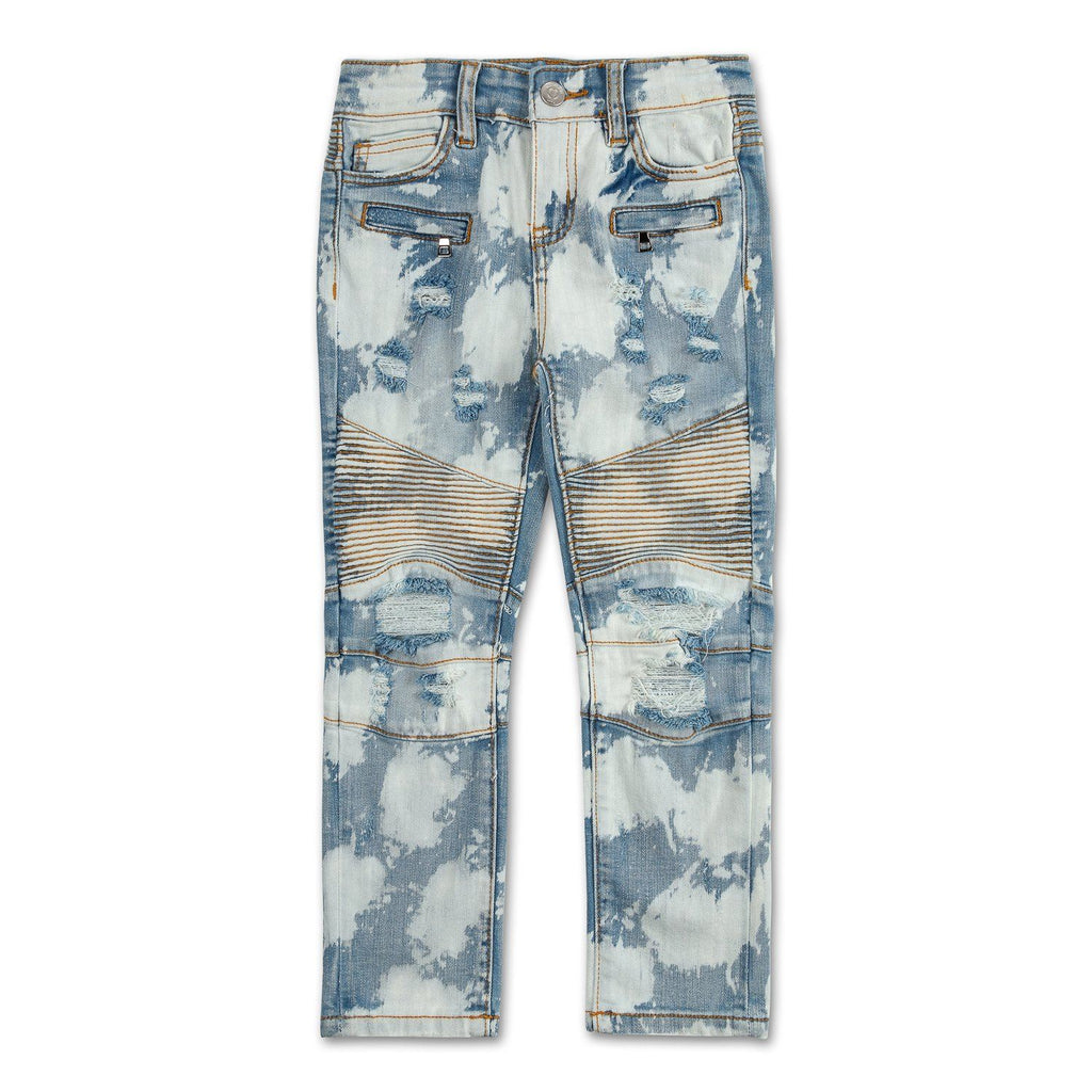 Finster Biker Denim - Haus of JR