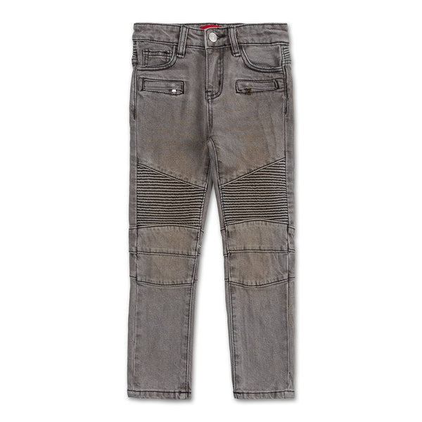 TJ Biker Denim - Haus of JR