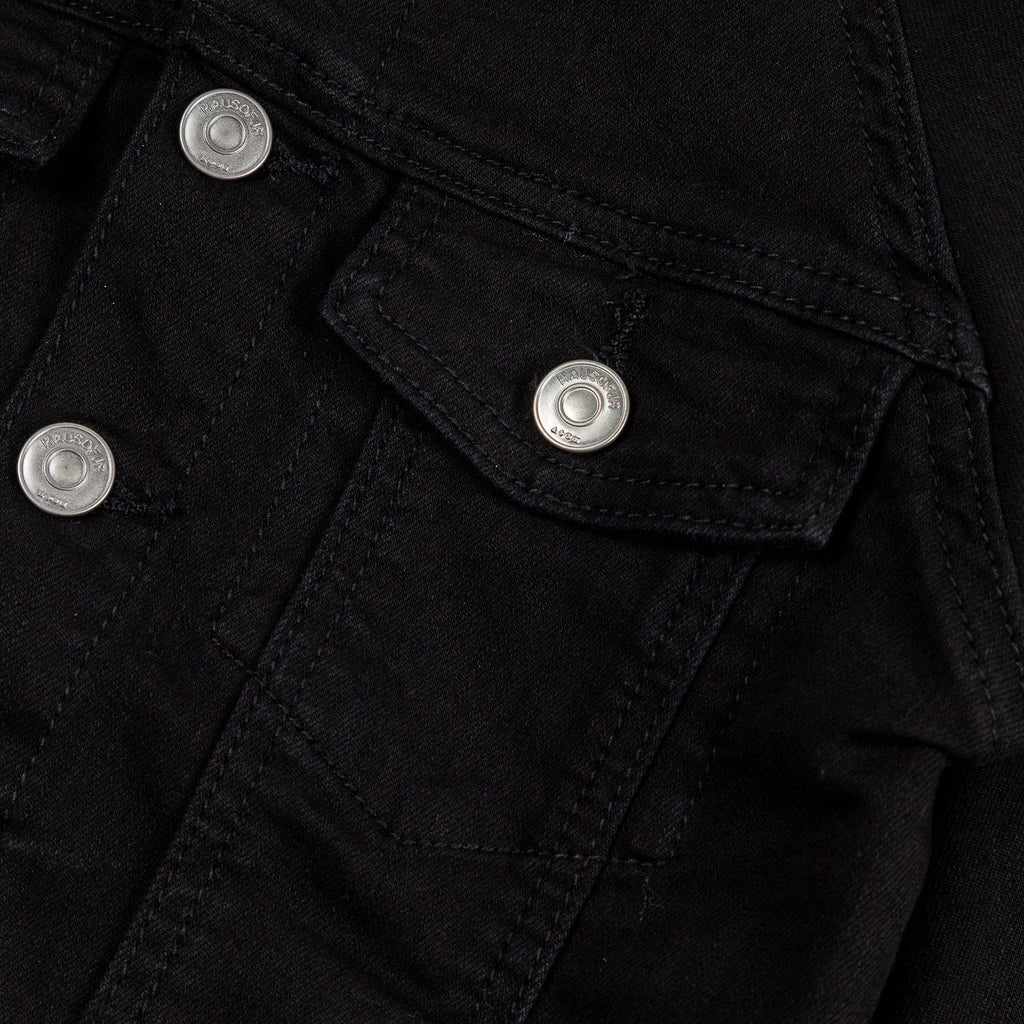 Gus Denim Jacket - Haus of JR