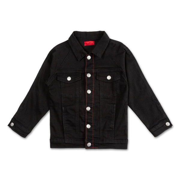 Vince Denim Jacket - Haus of JR