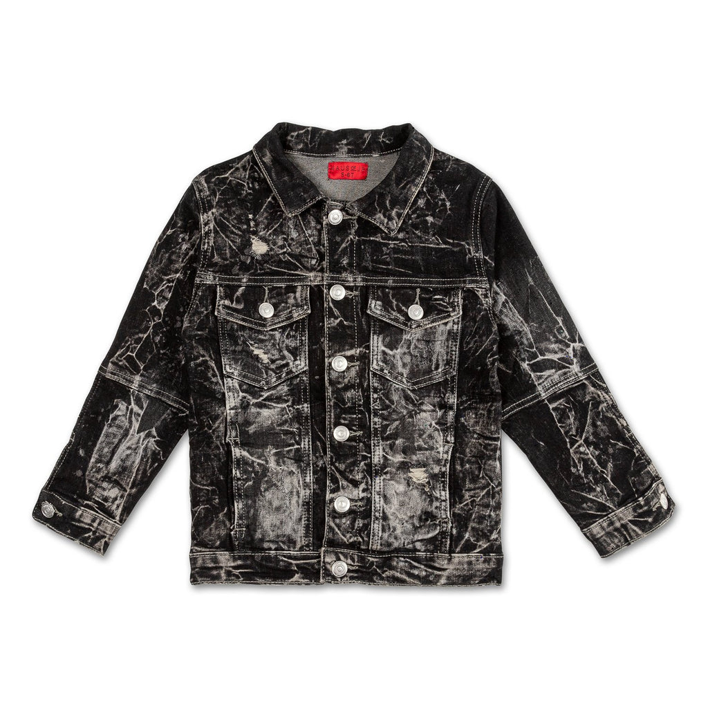 Weems Denim Jacket - Haus of JR