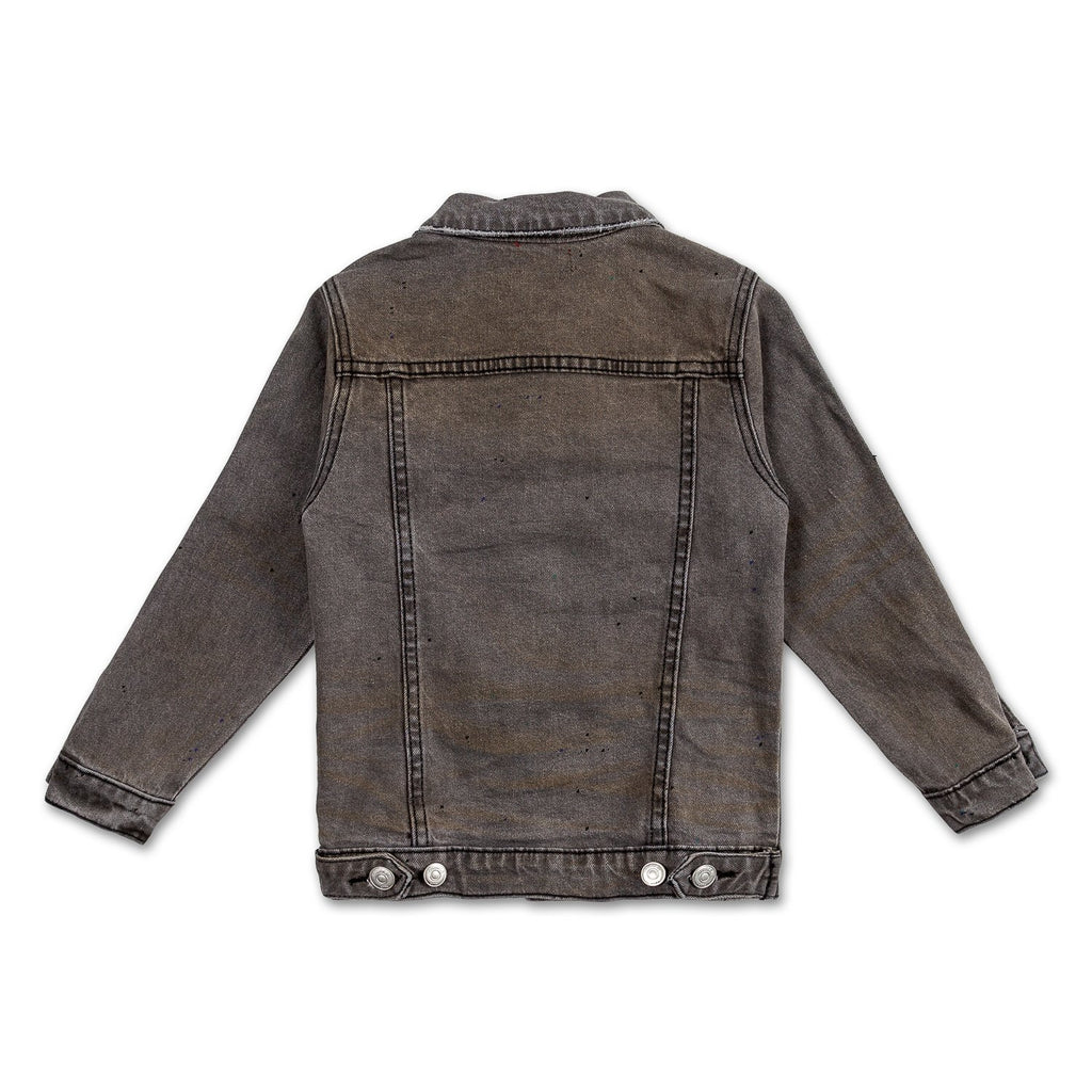TJ Denim Jacket - Haus of JR
