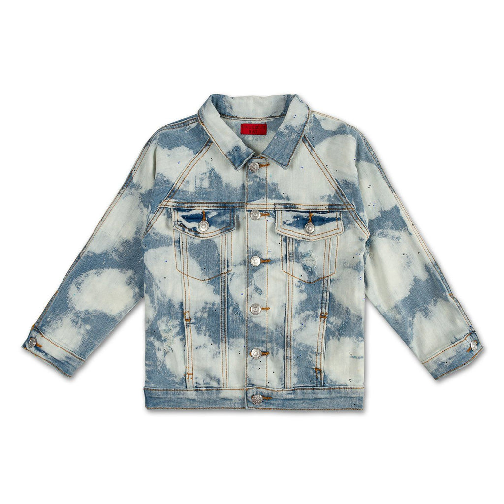 Finster Denim Jacket - Haus of JR