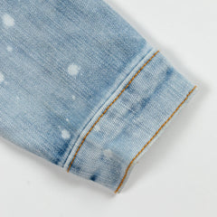 Erwin Denim Jacket - Haus of JR