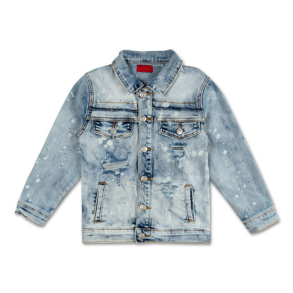 Erwin Denim Jacket