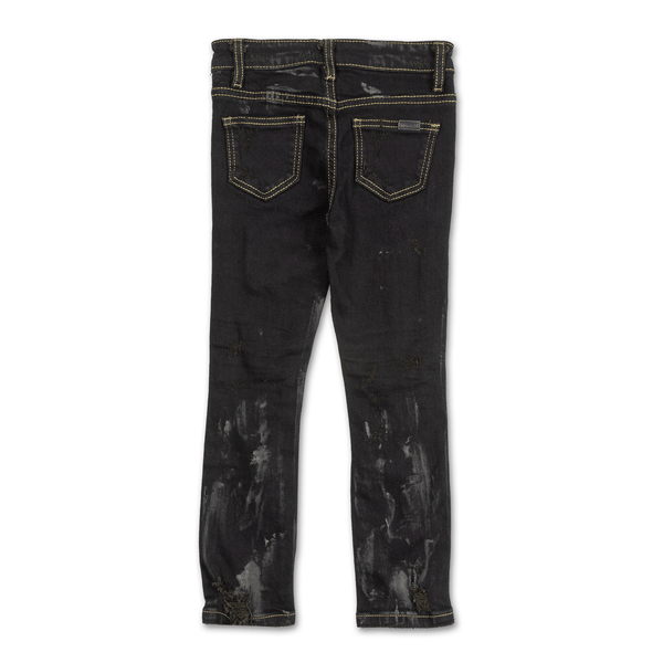 Avery Standard Denim