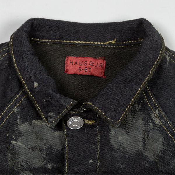 Avery Denim Jacket - Haus of JR
