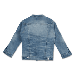 Finley Denim Jacket - Haus of JR