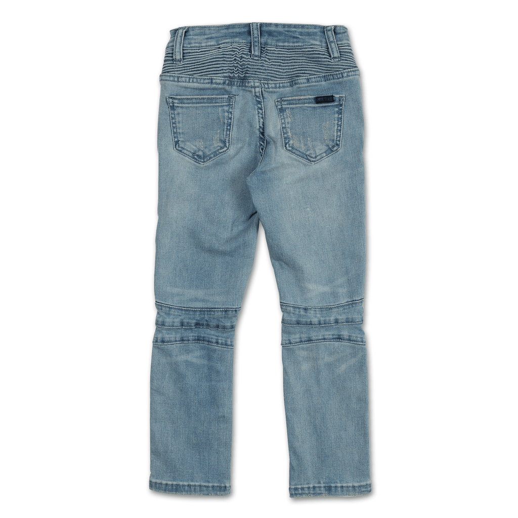 Carson Standard Denim - Haus of JR