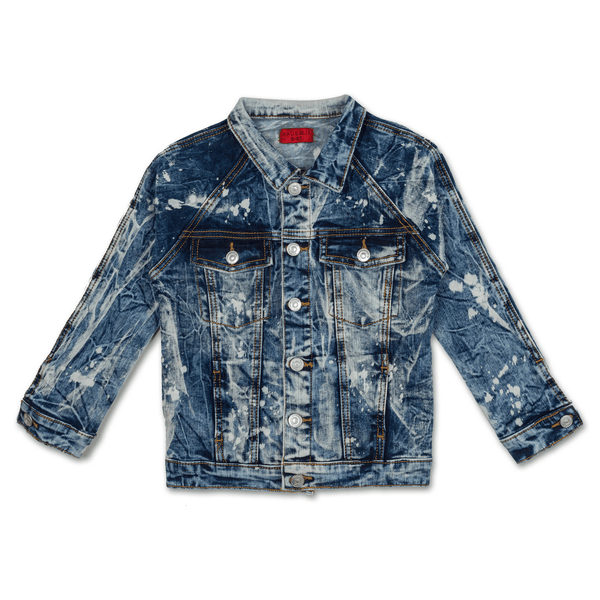 Felix Denim Jacket - Haus of JR