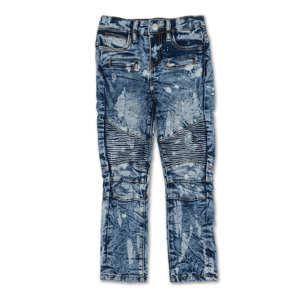 Felix Biker Denim - Haus of JR