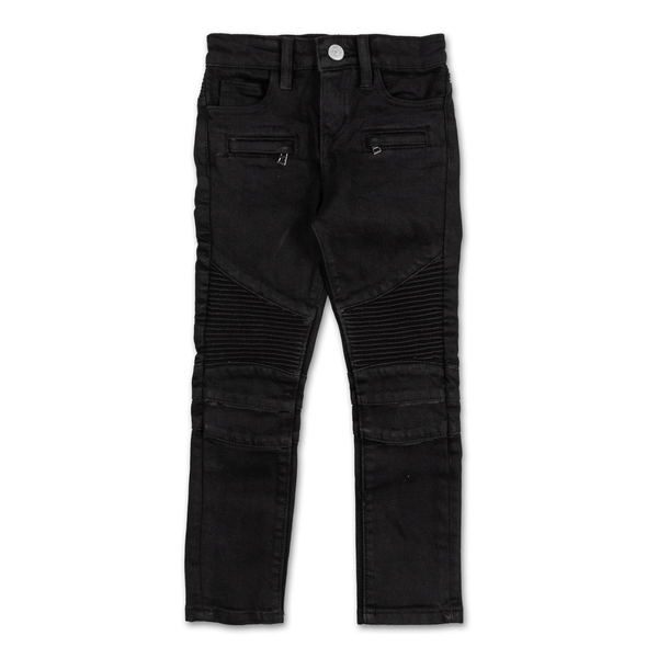 Easton Biker Denim - Haus of JR