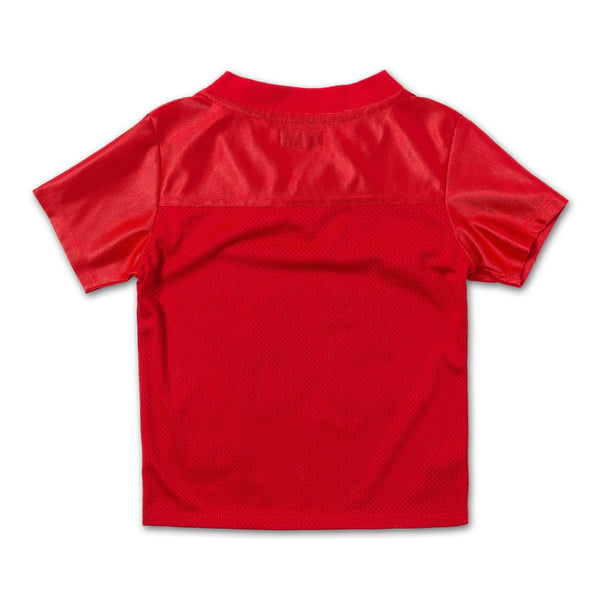Stanley Jersey (Red)