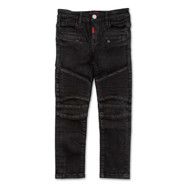 Clayton Biker Denim Bottoms Haus of JR