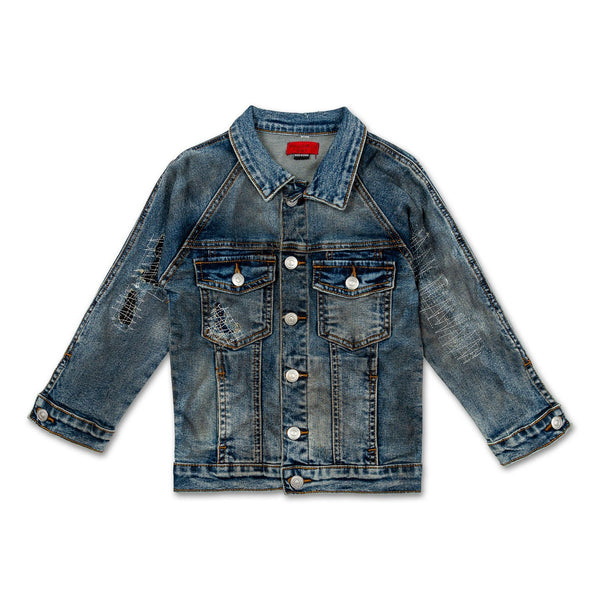 Lucas Denim Jacket