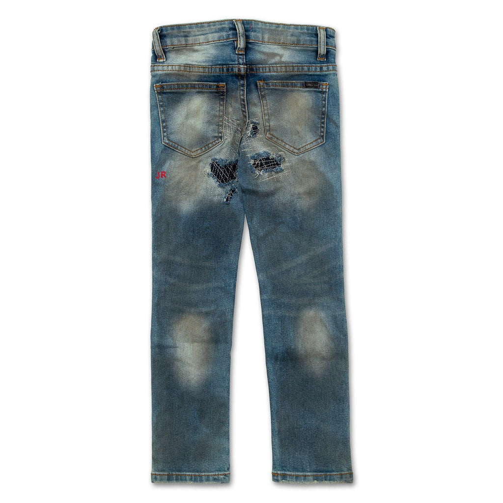 Lucas Standard Denim - Haus of JR