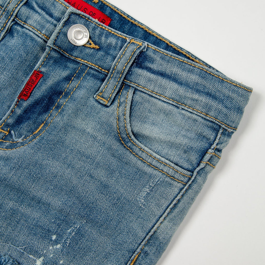 Alexander Standard Denim - Haus of JR