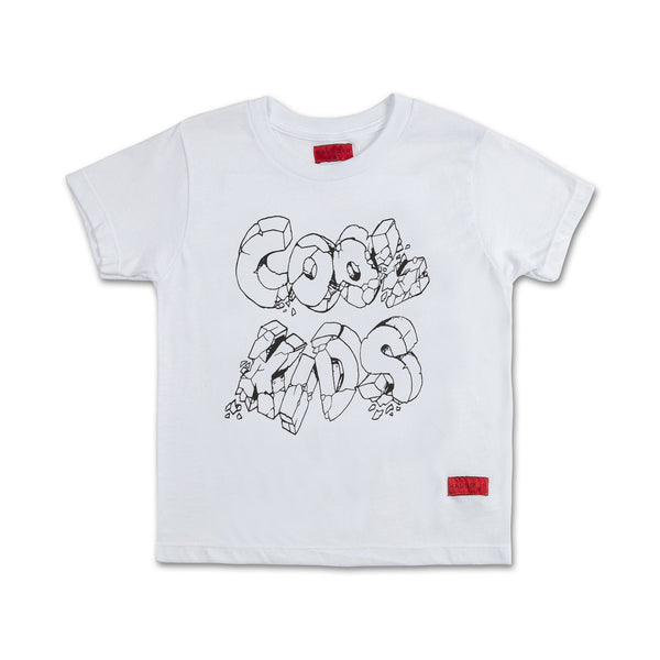 Cool Kids Logo Tee - Haus of JR