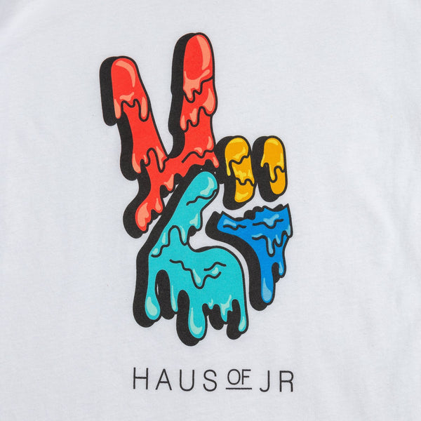 Slime Logo Tee - Haus of JR
