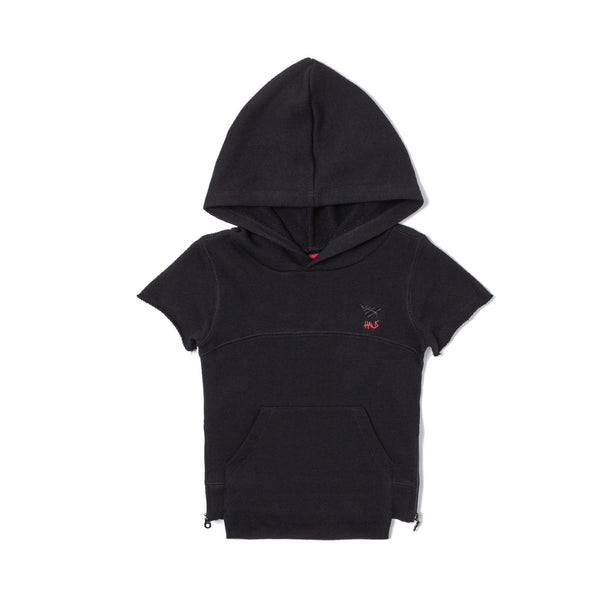 Roc Nation x Haus Of JR Jordyn Tech Hoodie (Black)