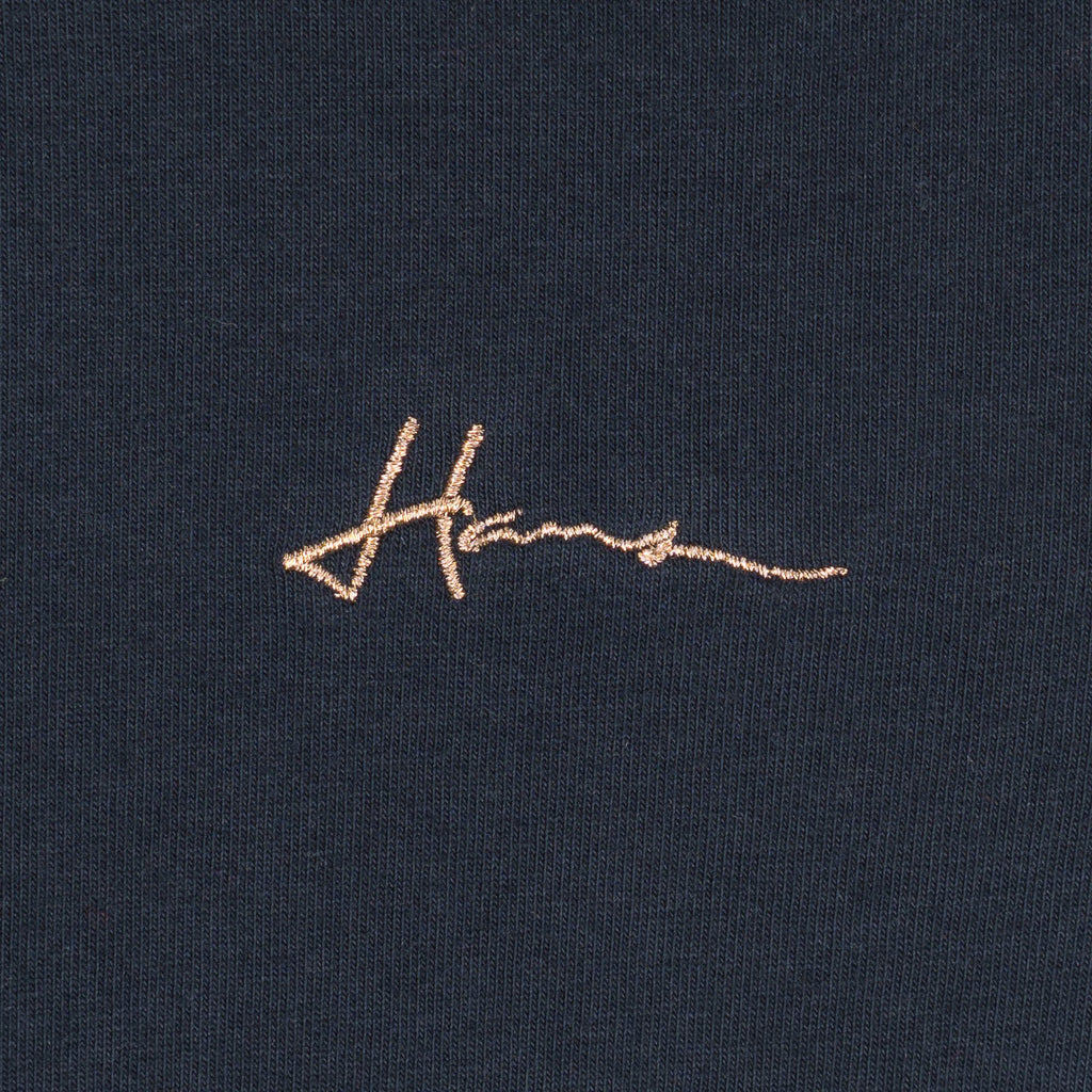 Karl Script Tee - Haus of JR