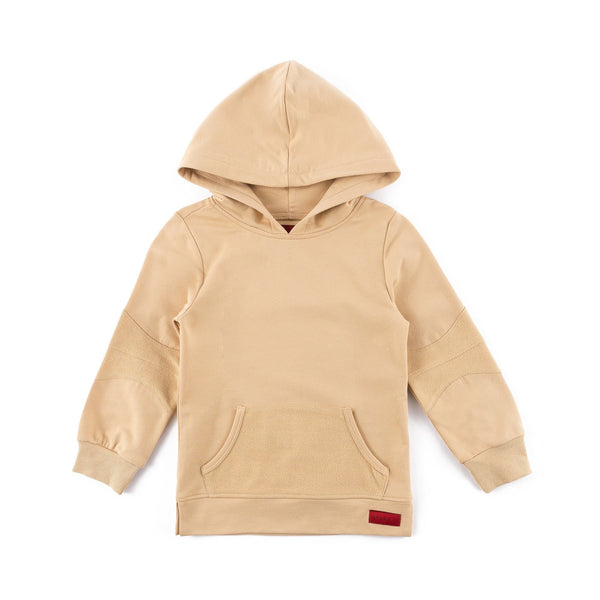 Marvin Hoodie (Canary Yellow)