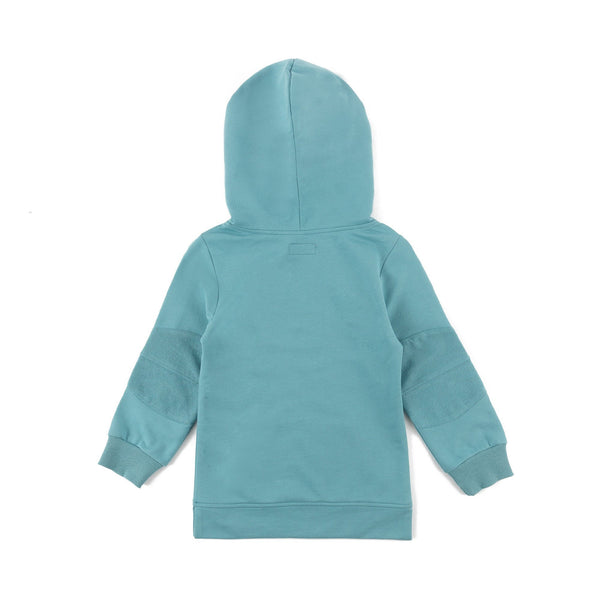 Marvin Hoodie (Sky Blue) - Haus of JR