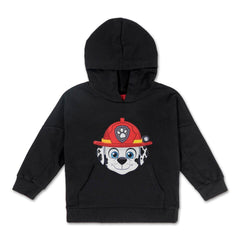 Marshall Hoodie (Black) - Haus of JR
