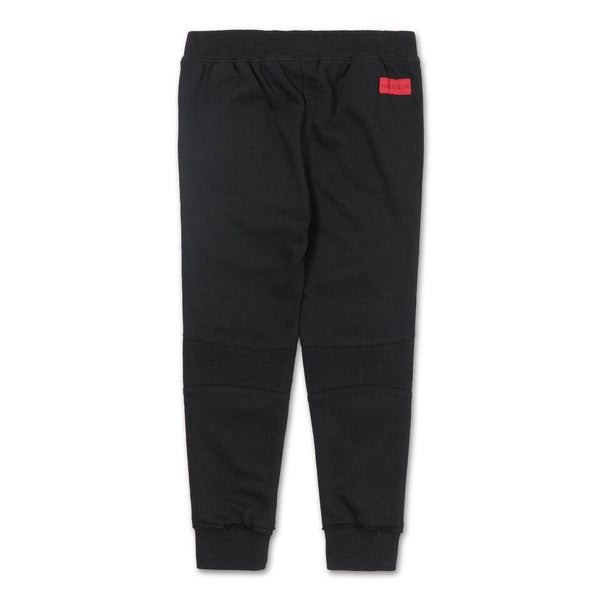 Marshall Unveil Sweatpant (Black) - Haus of JR