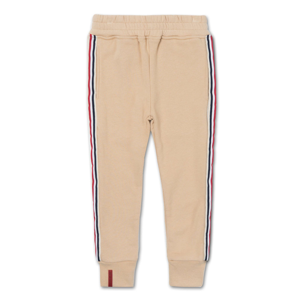 Miles Striped Sweatpant - Haus of JR