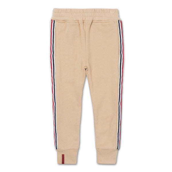 Miles Striped Sweatpant