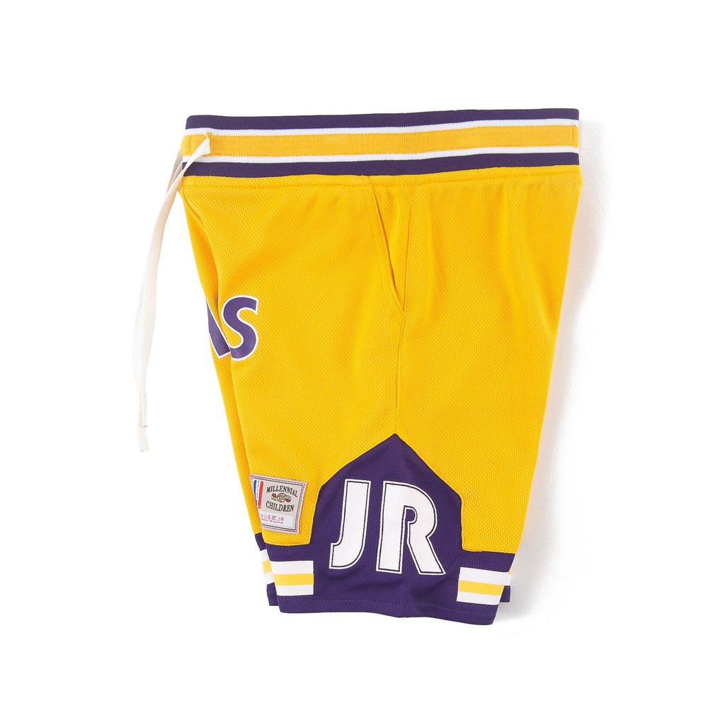 Mickey Short (Laker Yellow) - Haus of JR