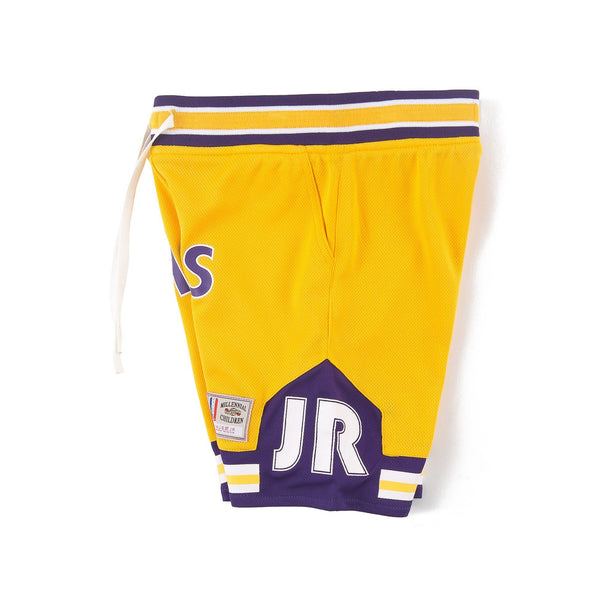 Mickey Short (Laker Yellow)