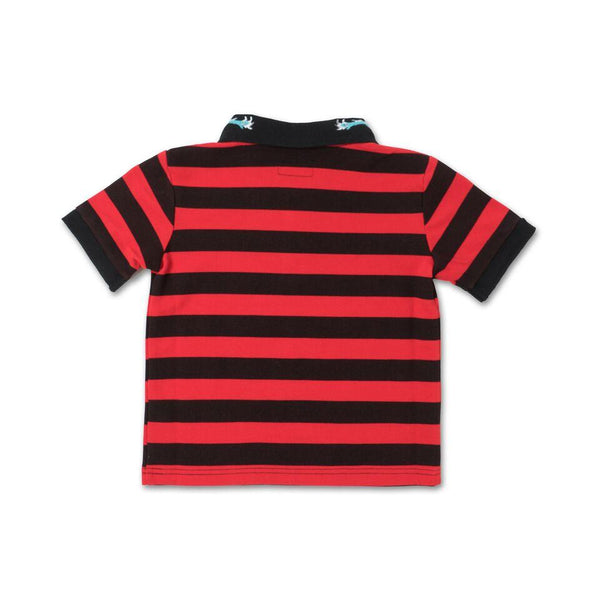 Picasso Polo (Black)