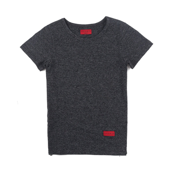 Preston 4 Short Sleeve Tee (Pepper)