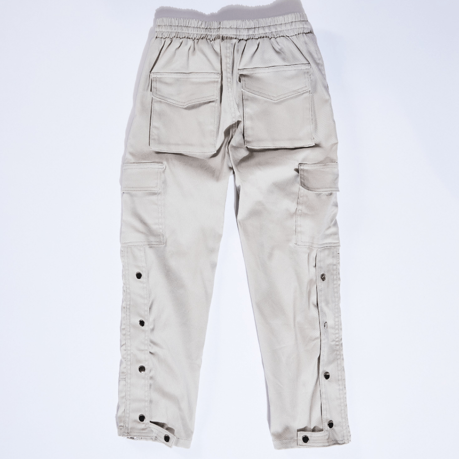 Curry Cargos (White) - Haus of JR