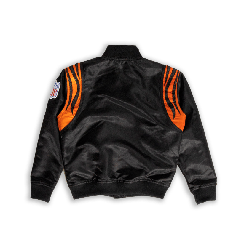 Wade Varsity Jacket - Haus of JR