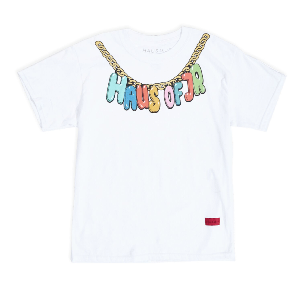 Chain Tee - Haus of JR