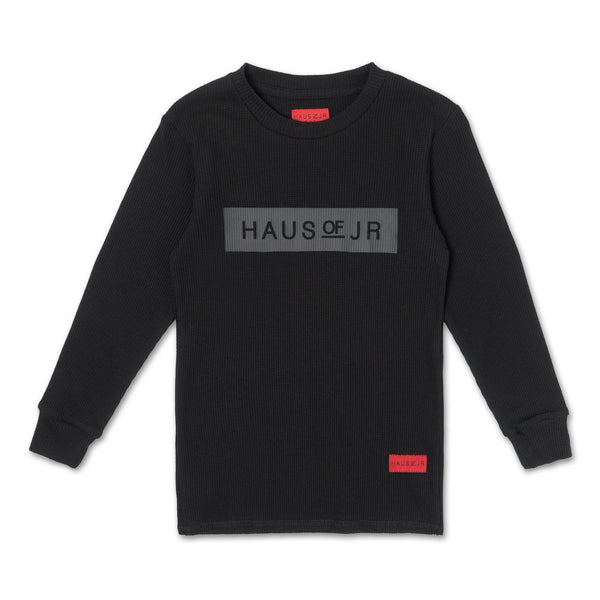 Tobias Long Sleeve Thermal - Haus of JR