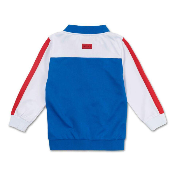 Paw Patrol Track Top (Blue)