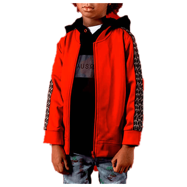 Addison Track Jacket Outerwear Haus of JR