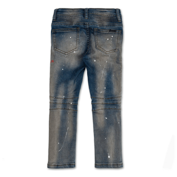 Aurora Biker Denim - Haus of JR