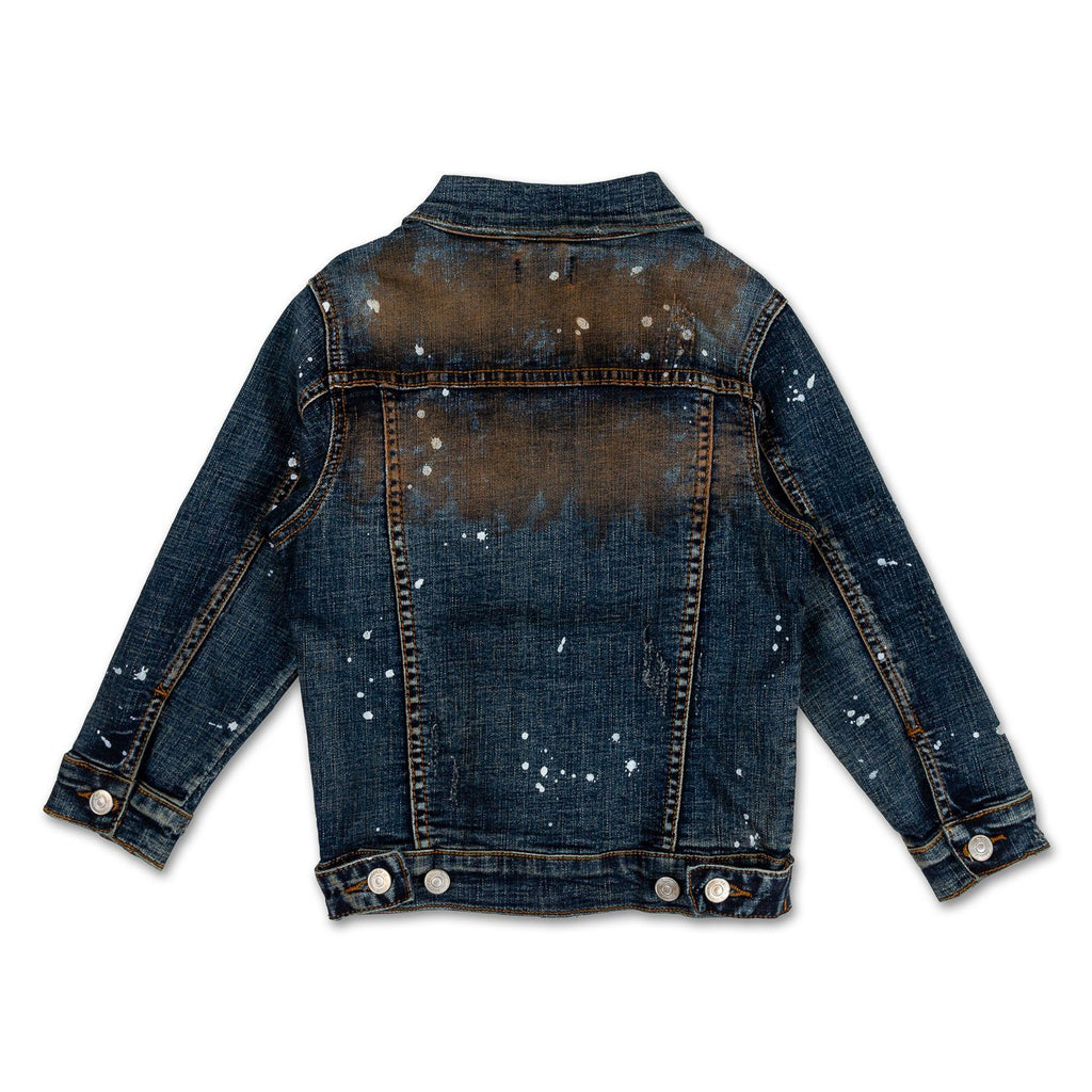 Cameron Denim Jacket - Haus of JR